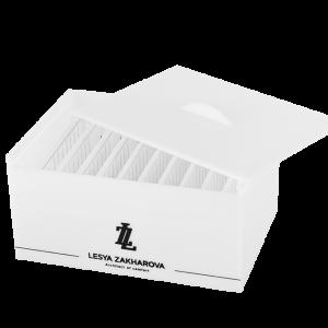 Lash box mic