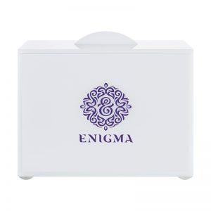 Lash Box pentru planshete de mana Enigma