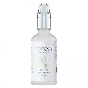 Solutie nutritiva activa Henna