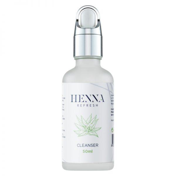 Cleanser Henna Refresh fara alcool